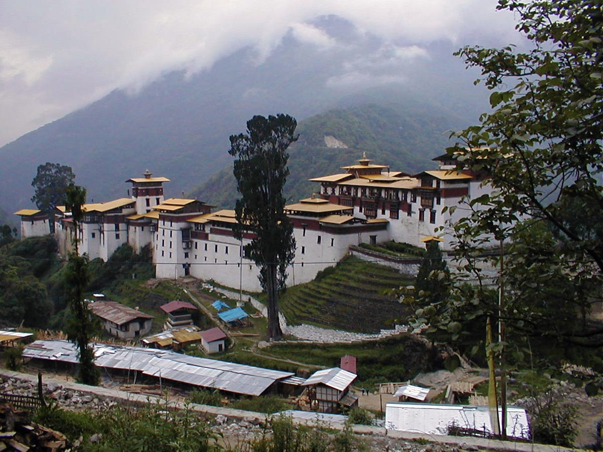 gross national happiness in bhutan The gross national happiness centre bhutan will play host to the participants of the third module.